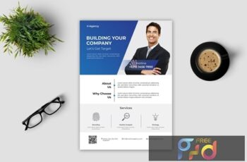 Business Flyer - Vol. 4 GWYC72V 2