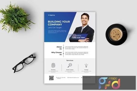 Business Flyer - Vol. 4 GWYC72V 1