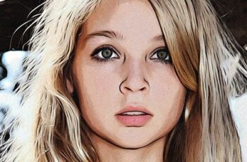 Realistic Vector Drawing Effect 23937600 5