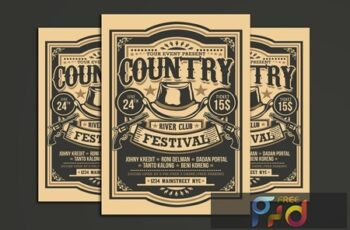Country Music Festival 8