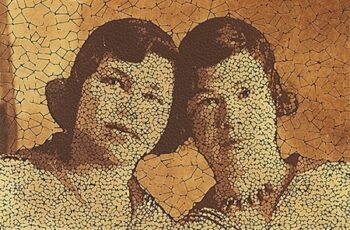 Mosaic Photoshop Action 24027255 2