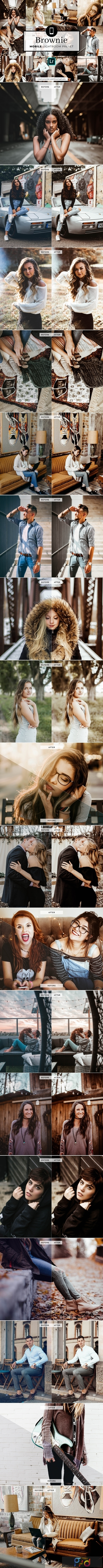 Mobile Lightroom Preset Brownie 3321741 1