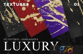 Luxury Paint Textures 01 4