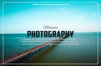 Nature Photography Lightroom Preset Collection 3603258 5