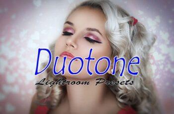 Duotone Instagram Blogger Lightroom Presets 3602682 5