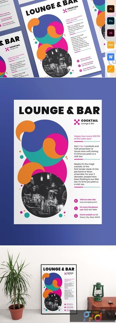 Lounge Bar Poster 3923924 1