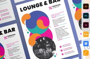 Lounge Bar Poster 3923924 2