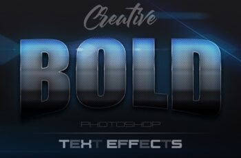 Creative Bold Text Effects Vol.1 24013393 7