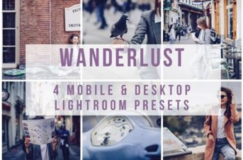 Lightroom mobile & desktop presets 3896975 4