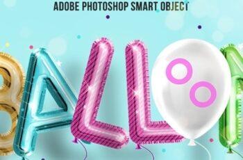 Balloon Effect Creator 24022894 4