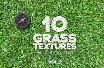 Grass Textures x10 vol2 1593108 6
