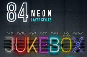 Neon Sign Styles Creator 23937432 4