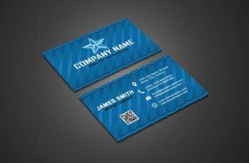 Professional Corporate Card 1589999 4