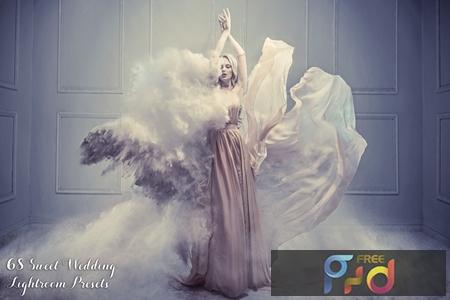 68 Sweet Wedding Lightroom Presets 1