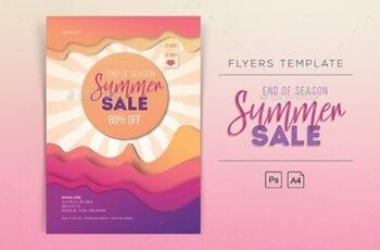 End of Season Summer Sale Flyer 24121383 8