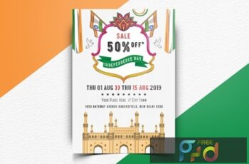 Indian Independence Day Flyer-07 SW3ZKHP 3