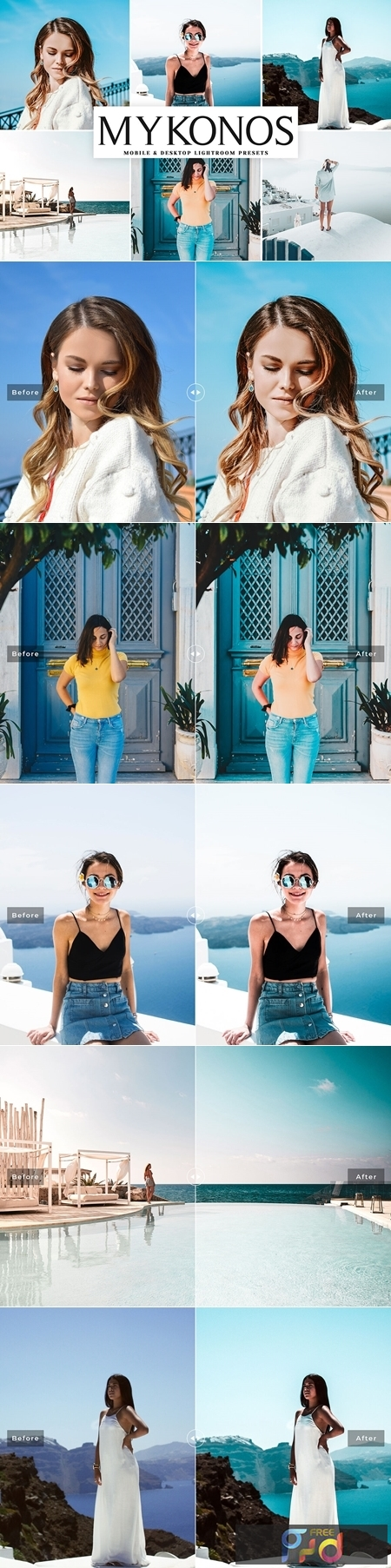 Mykonos Mobile & Desktop Lightroom Presets 3607646 1