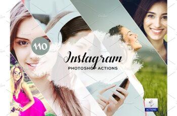 110 Instagram Photoshop Actions 3934720 6