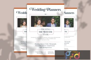 Fulgate Wedding Planners WQFSKLY 2