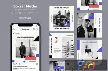 SRTP- Social Media Pack.V3 EZ4GH2B 6