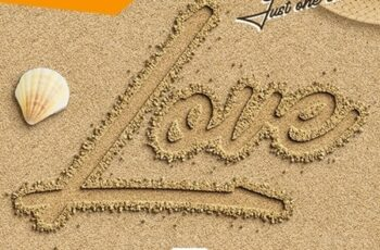 Sand Text - Photoshop Action 24068228 2