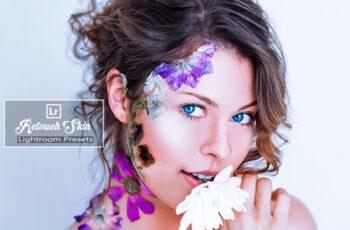 Skin Retouch Lightroom Presets 3606687 5