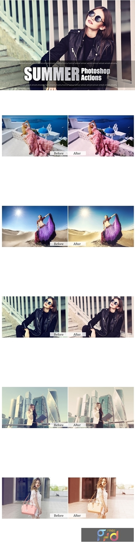 170 Summer Photoshop Actions 3937974 1