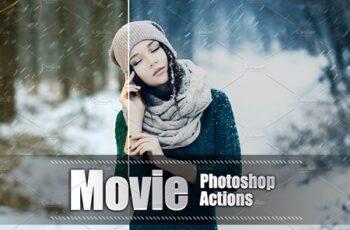 20 Movie Photoshop Actions 3937913 1