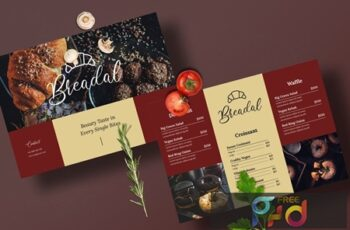 Restaurant Menu Template TGAB8KZ 3