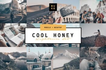 Cool Travel Lightroom Presets Set 3957753 5