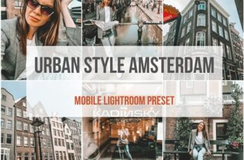Mobile Lightroom Presets Amsterdam 3887304 5