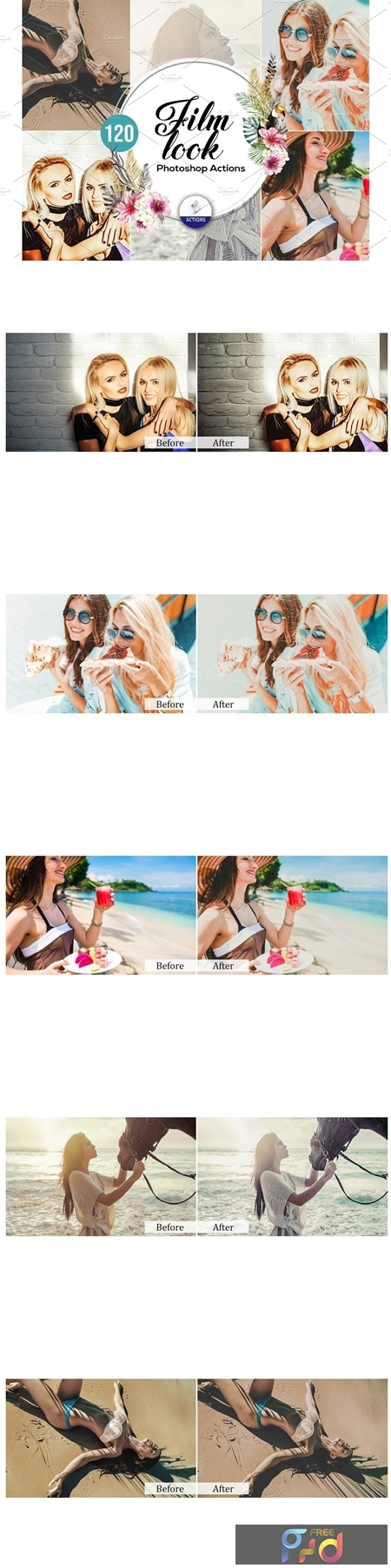 120 Film Look Photoshop Actions 3937459 1