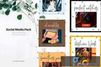 Social Media Banners - Vol 71 JL7ZXF9