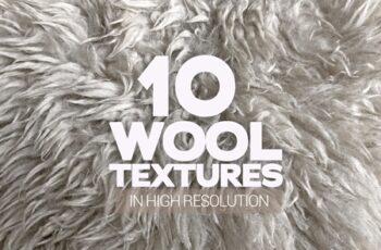 Wool Textures x10 MENPQ79 6