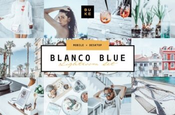 Blanco Blue Lightroom Preset 3979343 7