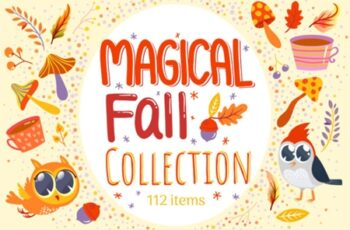 Magical Fall Collection 1659193 2