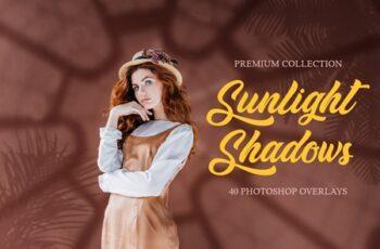 Sunlight Shadows Photoshop Overlays 3894421 2