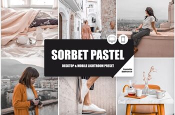 Sorbet Pastel Lightroom Preset 3843663 4