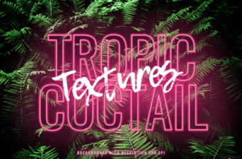 Textures Tropic Fern Backgrounds Digital 1672185 8