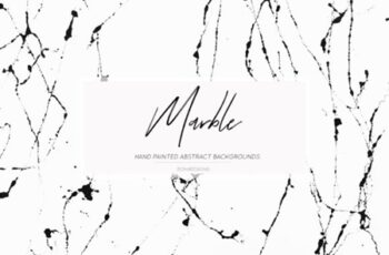 Black White Marble Backgrounds 1670078 2