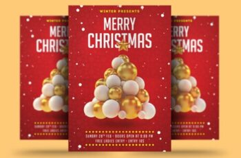 Christmas Flyer 1670322 4