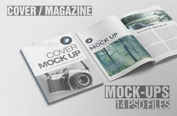 Cover Magazine Mockup 21522629 5