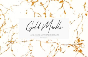 Gold Abstract Marble Backgrounds 1670039 7