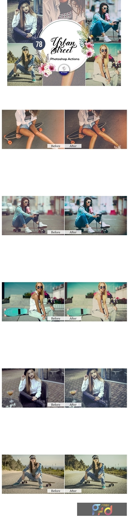 78 Urban Street Photoshop Actions 3938021 1