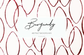 Burgundy Abstract Backgrounds 1667372 5