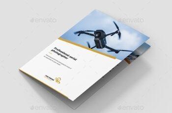 Brochure – Drone Photographer Bi-Fold 24257322 7