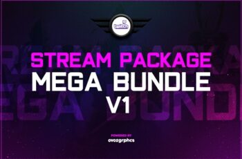 Stream Package Mega Bundle V1 3985842 8