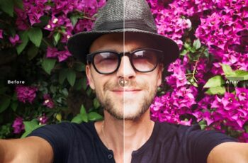 Selfie Filters Lightroom Presets 4032294 5