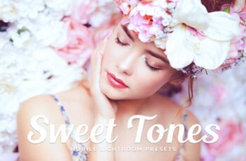 Sweet Tones Lightroom Presets 1693521 7