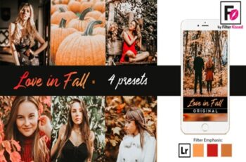 Fall Lightroom Presets Instagram Preset 1693182 4